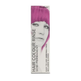 Hair dye STAR GAZER - Shocking - SGS110Pink