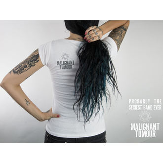 t-shirt metal women's Malignant Tumour - Melrose -, Malignant Tumour
