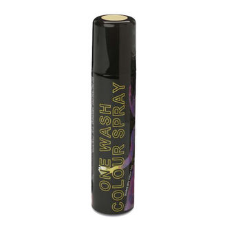 Color hair spray STAR GAZER - Gold, STAR GAZER