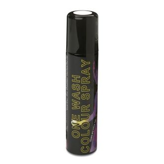 Color hair spray STAR GAZER - White, STAR GAZER