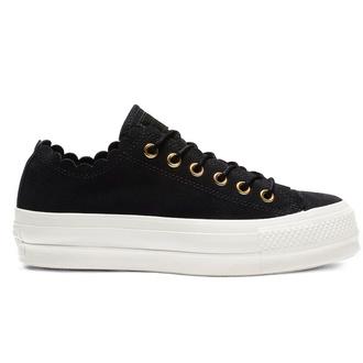low sneakers women's - CONVERSE - 563499C