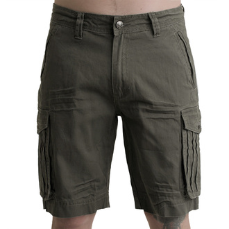 Men's Shorts HYRAW - HUNTER, HYRAW