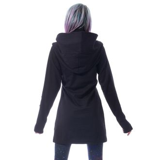 hoodie women's - SIEGO - POIZEN INDUSTRIES, POIZEN INDUSTRIES