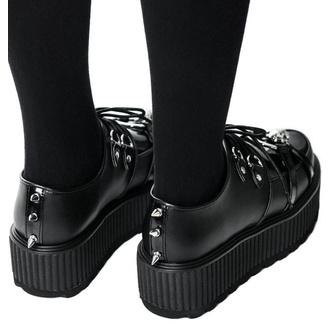 wedge boots - KILLSTAR - KSRA002051