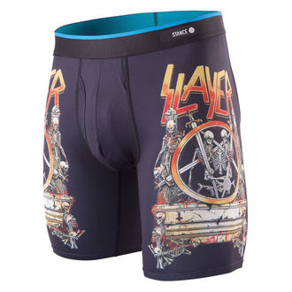Boxer shorts Slayer - STANCE - Black - M803C17SLA-BLK