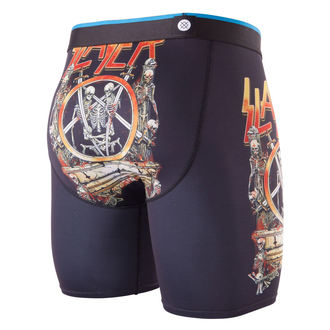 Boxer shorts Slayer - STANCE - Black, STANCE, Slayer