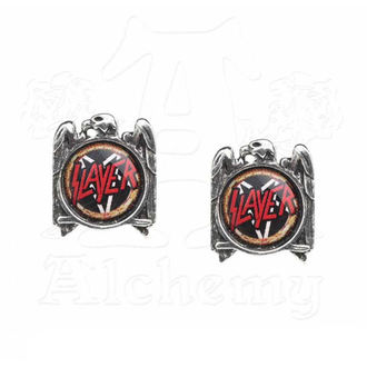 Earrings Slayer - ALCHEMY GOTHIC, ALCHEMY GOTHIC, Slayer