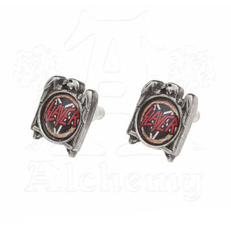 Earrings Slayer - ALCHEMY GOTHIC, ALCHEMY GOTHIC, Slayer