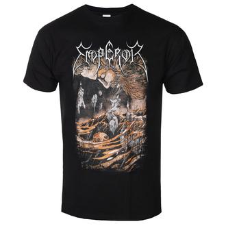 t-shirt metal men's Emperor - WITH STRENGTH I BURN - PLASTIC HEAD - PH11594