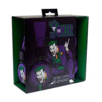 Headphones Batman - The Joker