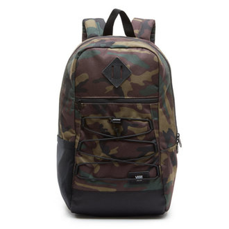 Backpack VANS - MN SNAG - Classic Camo