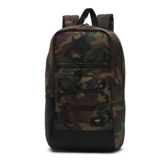 Backpack VANS - MN SNAG - Classic Camo, VANS