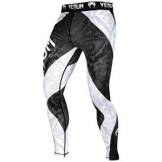 Men's work-out leggings VENUM - Amazonia - Black, VENUM