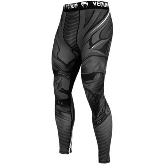 Men's work-out leggings VENUM - Bloody Roar - Grey, VENUM
