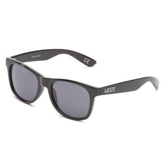 Sunglasses VANS - BY SPICOLI BENDABLE - Black, VANS