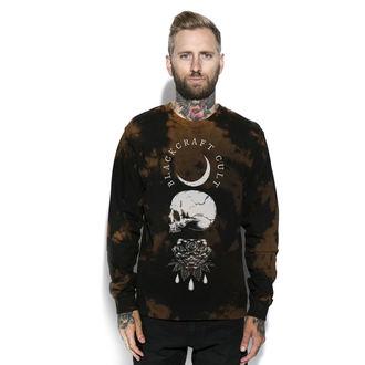 sweatshirt (no hood) men's - Spirits of The Dead - BLACK CRAFT, BLACK CRAFT