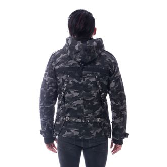 winter jacket - SPLINTER - VIXXSIN, VIXXSIN
