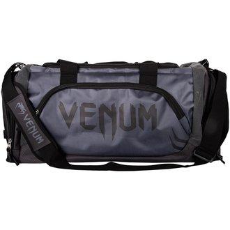 Duffel bag VENUM - Trainer Lite Sport - Grey / Grey, VENUM