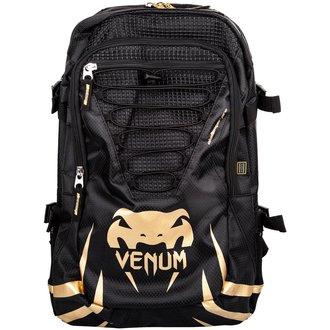 Backpack VENUM - Challenger Pro - Black / Gold, VENUM