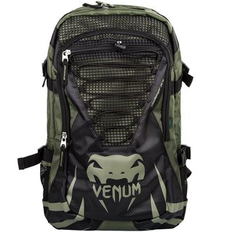 Backpack VENUM - Challenger Pro - Khaki / Black, VENUM