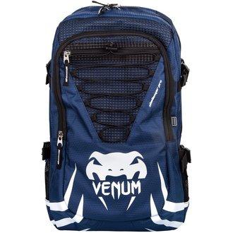 Backpack VENUM - Challenger Pro - Navy Blue / White, VENUM