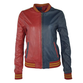 leather jacket Suicide Squad - JOKER -