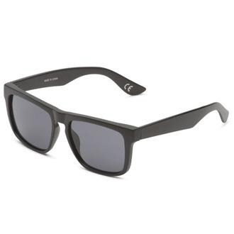 Sunglasses  VANS - MN SQUARED OFF - Black / Black, VANS