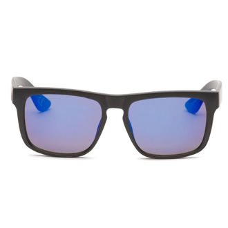 Sunglasses VANS - MN SQUARED OFF MATTE - BLACK / RYL, VANS