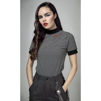 t-shirt hardcore women's - Mélancolie - DISTURBIA, DISTURBIA