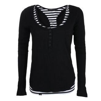 t-shirt street women's - MISTREATED - METAL MULISHA, METAL MULISHA