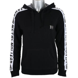 hoodie women's - STRANGER - METAL MULISHA, METAL MULISHA