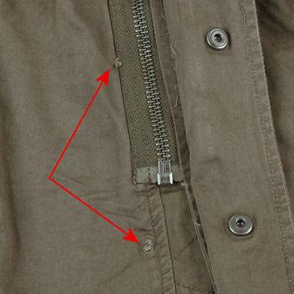 spring/fall jacket - Delta Britannia - SURPLUS, SURPLUS
