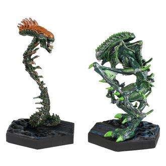 Decorations (Set of 2 items) Alien - Retro - Mantis Alien & Snake Alien, Alien - Vetřelec