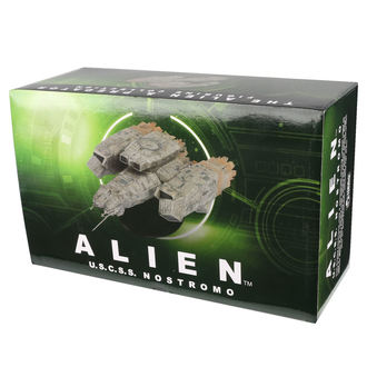 Decoration The Alien & Predator (ALIEN) - U.S.C.S.S. Nostromo (Alien), Alien - Vetřelec