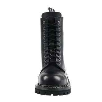 leather boots unisex - STEADY´S, STEADY´S