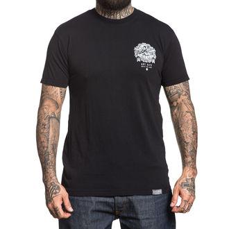 t-shirt hardcore men's - STIPPLE SKULL - SULLEN, SULLEN
