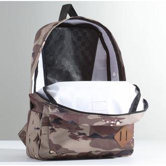 Backpack VANS - MN OLD SKOOL II BACK STORM - CAMO, VANS