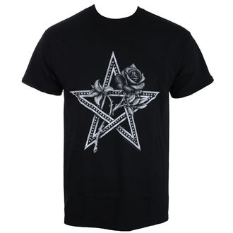t-shirt men's - Ruah Vered - ALCHEMY GOTHIC - BT869