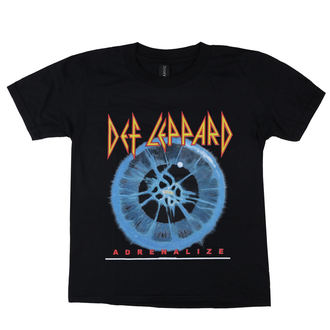 t-shirt metal men's Def Leppard - Adrenalize - LOW FREQUENCY, LOW FREQUENCY, Def Leppard