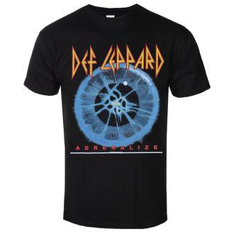 t-shirt metal men's Def Leppard - Adrenalize - LOW FREQUENCY, LOW FREQUENCY, Def Leppard