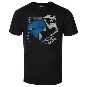 t-shirt metal men's Scorpions - LOW FREQUENCY - LOW FREQUENCY, LOW FREQUENCY, Scorpions