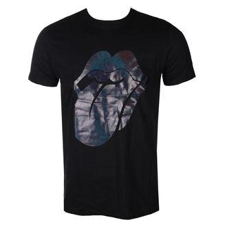 t-shirt men Rolling Stones - BLL Holo Foil - ROCK OFF, ROCK OFF, Rolling Stones