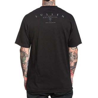 t-shirt hardcore men's - TANGLED - SULLEN, SULLEN