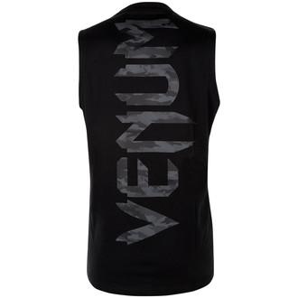 Men's tank top Venum - Giant Camo 2.0 - Black / Urban Camo, VENUM