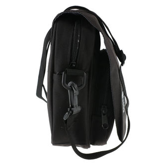 bag MEATFLY - Handy 2 - A Black, MEATFLY