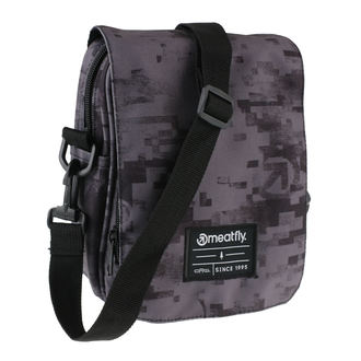 bag MEATFLY - Handy 2 - C Binary Camo, MEATFLY