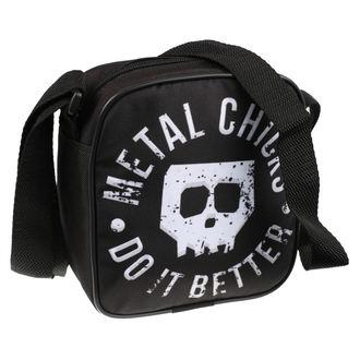 Bag METAL CHICKS DO IT BETTER, METAL CHICKS DO IT BETTER