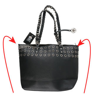 bag (handbag) DISTURBIA - VOID - DCSS17-139 - DAMAGED, DISTURBIA