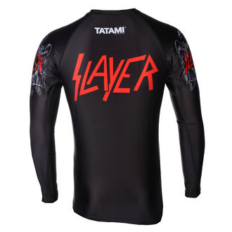 t-shirt metal men's Slayer - Slayer - TATAMI, TATAMI, Slayer