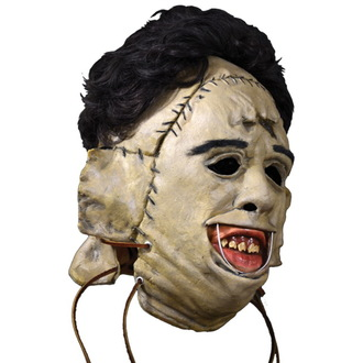 Mask The Texas Chainsaw Massacre Mask - Adult's Latex - 1974